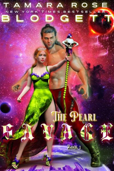 The Pearl Savage (The Savage Series, Book 1)
