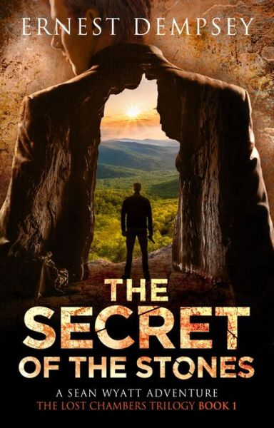 The Secret of the Stones (Sean Wyatt Mystery Thriller Series, #1)