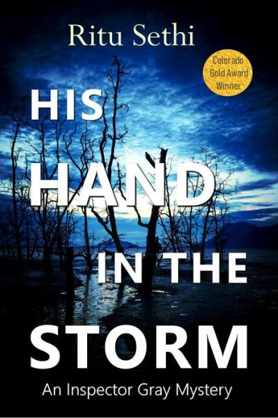59b0ee608a45 His Hand In the Storm (Chief Inspector Gray James Detective Murder ...