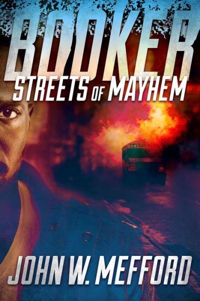 BOOKER - Streets of Mayhem