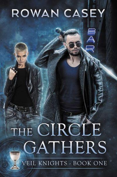 The Circle Gathers