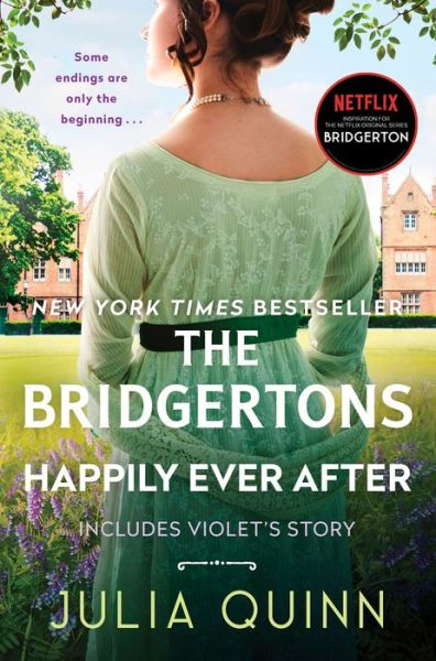 The Bridgertons: Happily Ever After (Bridgerton Series)