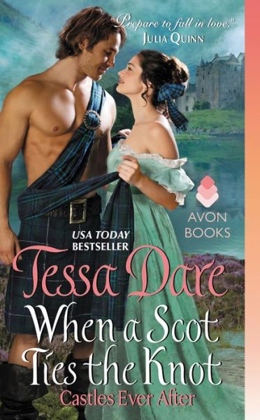 When a Scot Ties the Knot (Castles Ever After Series #3)