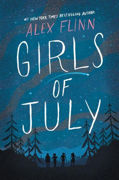 Girls of July