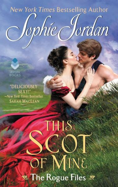 This Scot of Mine (Rogue Files Series #4)