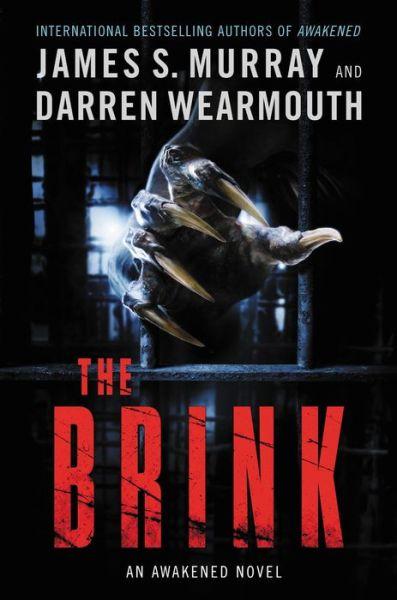 The Brink (Awakened Series #2)