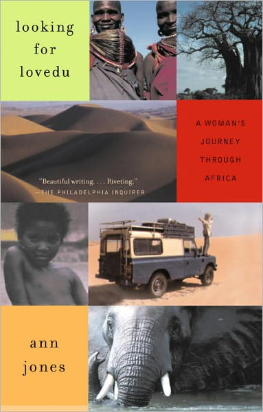 Looking for Lovedu: A Woman's Journey Through Africa