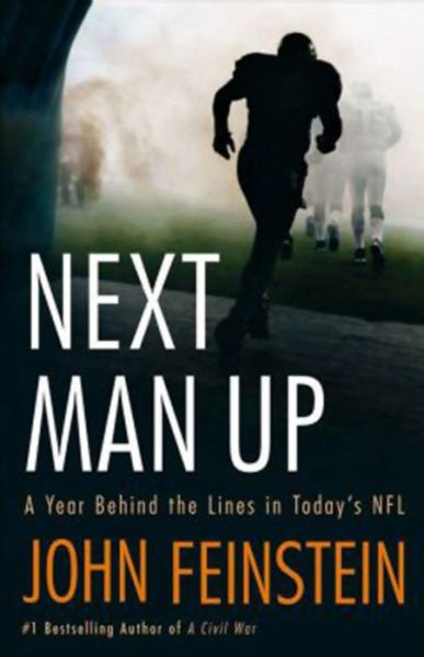 Next man up a year behind the lines in todays nfl bn readouts next man up a year behind the lines in todays nfl john feinstein fandeluxe Choice Image