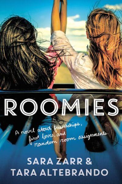 Roomies – B&N Readouts