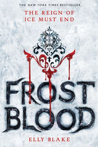 Frostblood (Frostblood Saga Series #1)