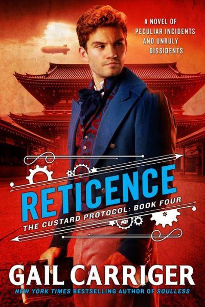 Reticence (Custard Protocol Series #4)