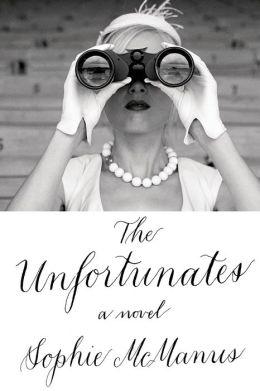 The Unfortunates: A Novel