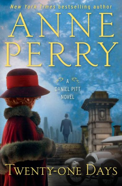 Twenty-one Days: A Daniel Pitt Novel