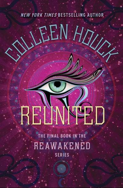 Reunited (Reawakened Series #3)