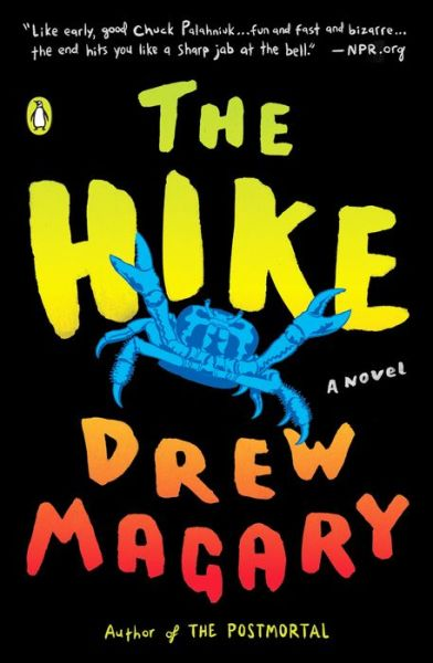The Hike: A Novel