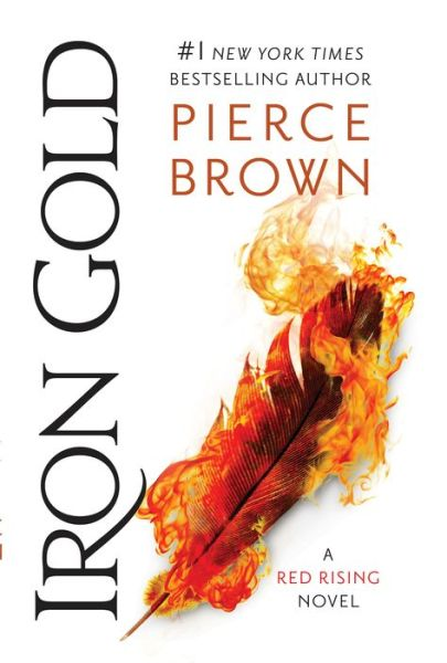 Iron Gold (Red Rising Series #4)