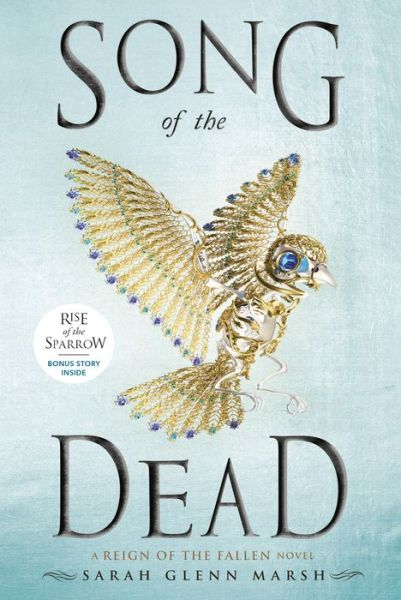 Song of the Dead – B&N Readouts