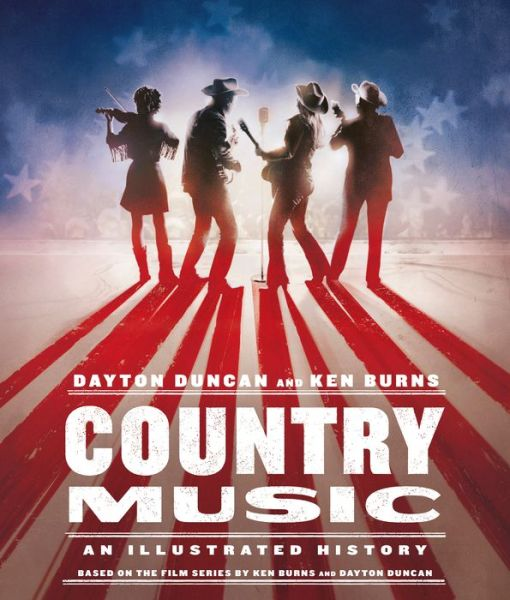 Country Music: An Illustrated History