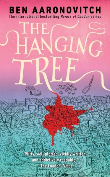 The Hanging Tree (Peter Grant Series #6)