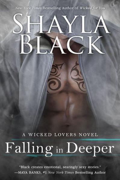 Falling in Deeper (Wicked Lovers Series #11)