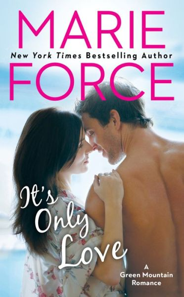 It's Only Love (Green Mountain Series #5)