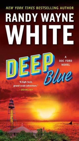 Deep Blue (Doc Ford Series #23)