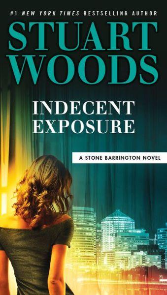 Indecent Exposure (Stone Barrington Series #42)