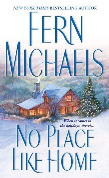 No Place Like Home (Cisco Family Series #1)