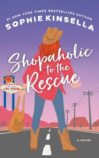 Shopaholic to the Rescue (Shopaholic Series #8)