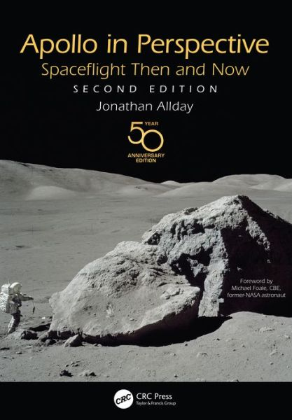 Apollo in Perspective: Spaceflight Then and Now