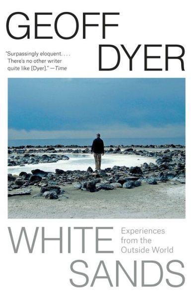 White Sands: Experiences from the Outside World
