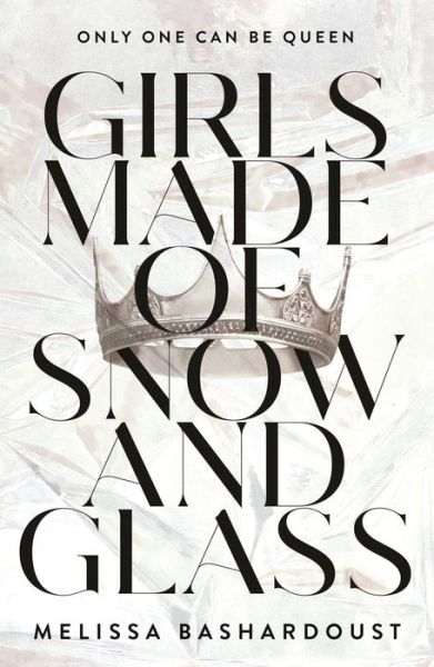 Girls Made of Snow and Glass – B&N Readouts