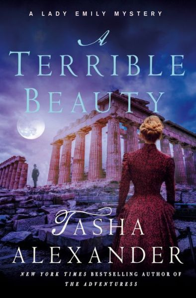 A Terrible Beauty (Lady Emily Series #11)