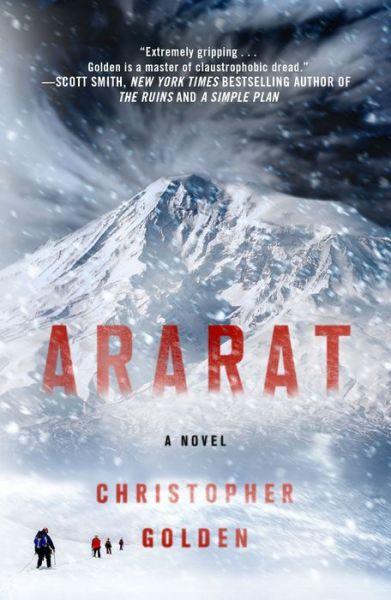Ararat: A Novel