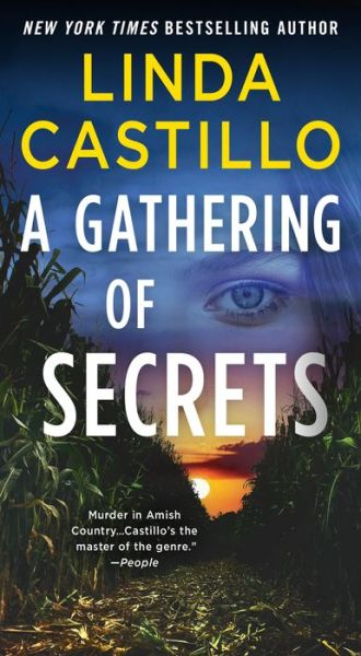 A Gathering of Secrets (Kate Burkholder Series #10) – B&N Readouts