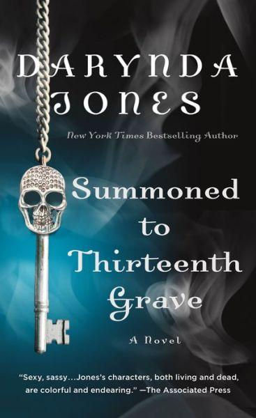 Summoned to Thirteenth Grave (Charley Davidson Series #13)