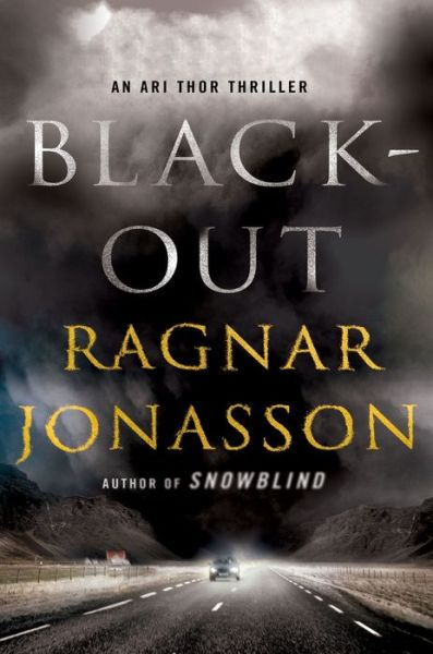 Blackout: An Ari Thor Thriller