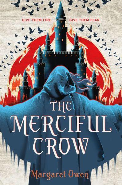 The Merciful Crow (Merciful Crow Series #1)