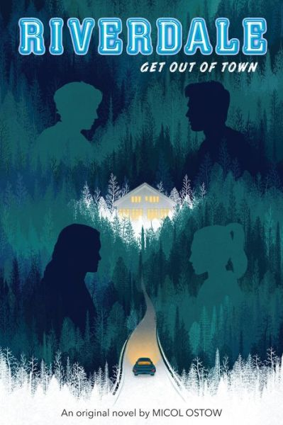Get out of Town (Riverdale Series #2) – B&N Readouts