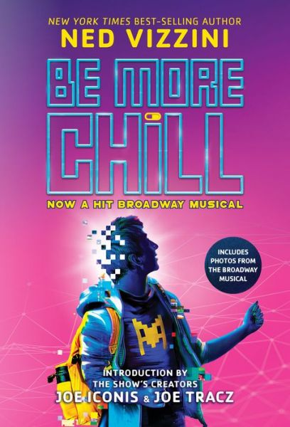 Be More Chill: Broadway Tie-In