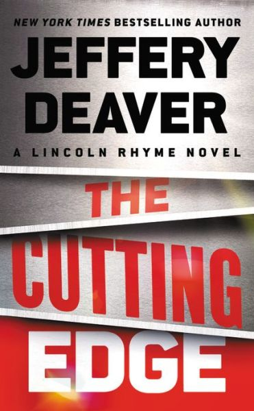 The Cutting Edge (Lincoln Rhyme Series #14)