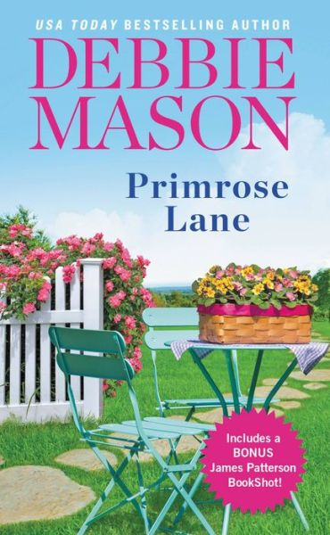 Primrose Lane (Harmony Harbor Series #3)