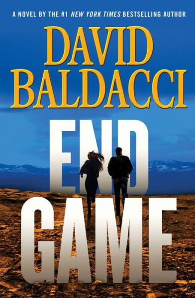 End Game (Will Robie Series #5)