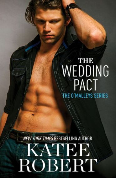 The Wedding Pact (O'Malleys Series #2)
