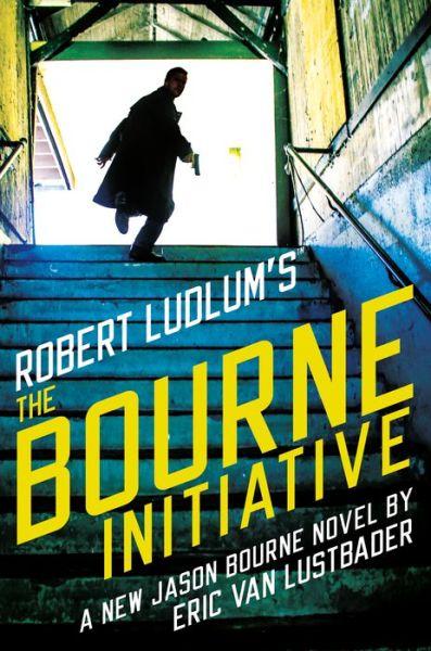 Robert Ludlum's The Bourne Initiative (Bourne Series #14)