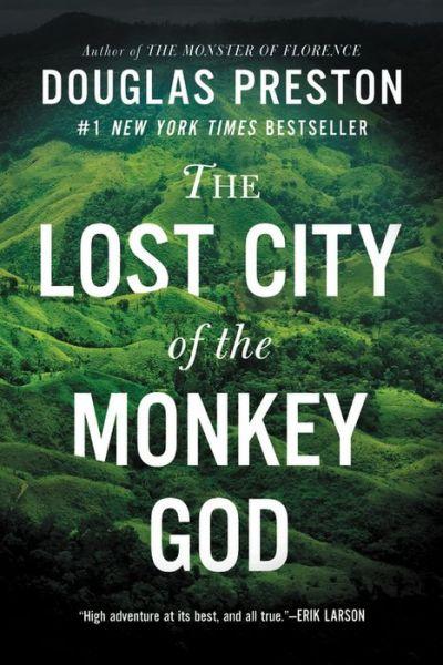 city of god story
