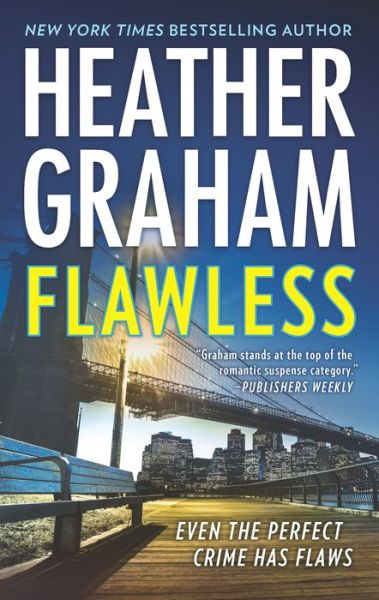 Flawless (New York Confidential Series #1)