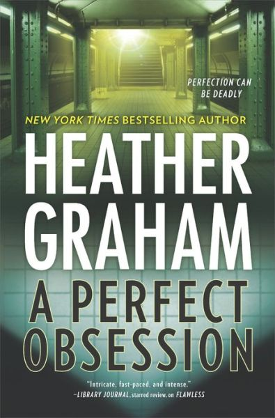 A Perfect Obsession (New York Confidential Series #2)