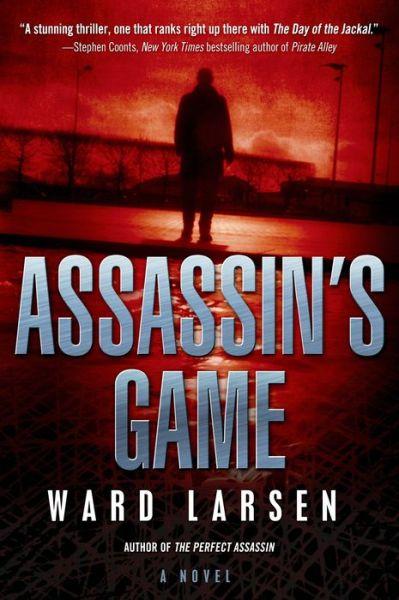 Assassin's Game (David Slaton Series #2)