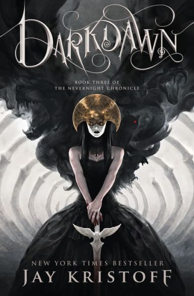 Darkdawn (Nevernight Chronicle Series #3)